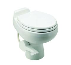 Купить туалет вакуумный Dometic VacuFlush 547+ от производителя, недорого с доставкой.