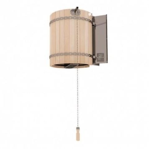 Обливное устройство «Ливень»® (светлое дерево)