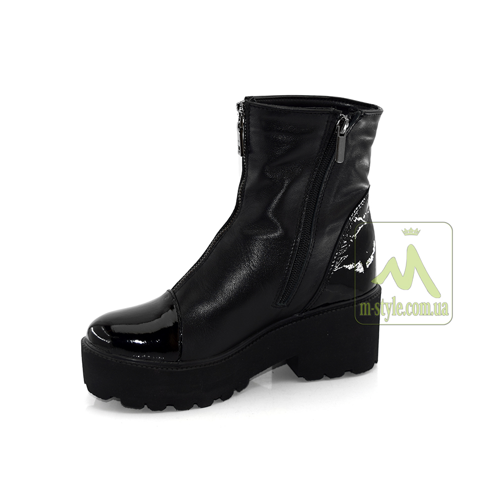 Ботинки Mankodi
