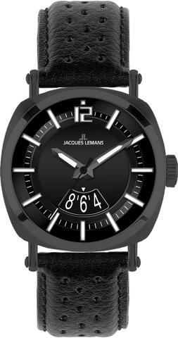 Купить Наручные часы Jacques Lemans 1-1740E по доступной цене