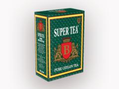 Çay \ Чай \ Black Tea Super tea Pure Ceylon 100 q