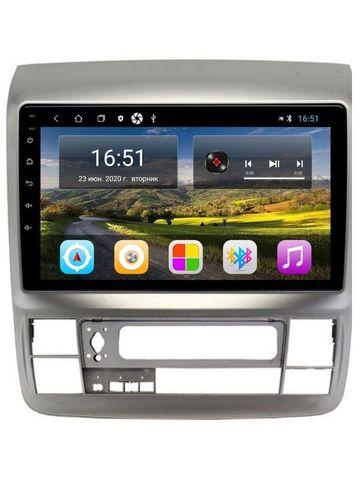Магнитола для Toyota Alphard (05-08) Android 11 2/16GB IPS модель CB-3366T3L