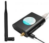 Контроллер RaZberry c антенной
