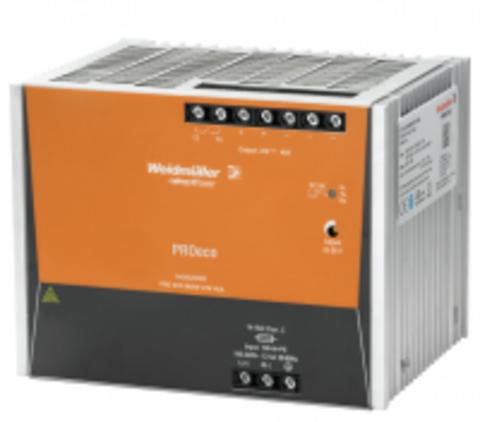 Источник питания PRO ECO 960W 24V 40A-1469520000