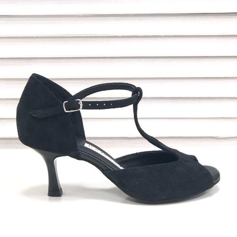 Туфли для социальных танцев