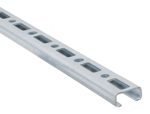 Walraven BIS RapidRail WM1 30x15х2000 мм профиль монтажный (6505001)