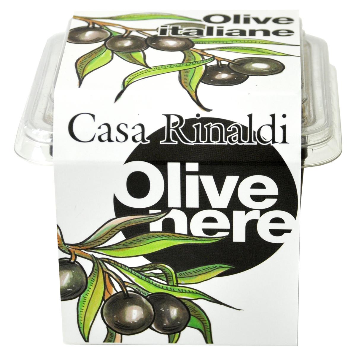 Оливки гигантские Bella di Cerignola GGG DOP Casa Rinaldi