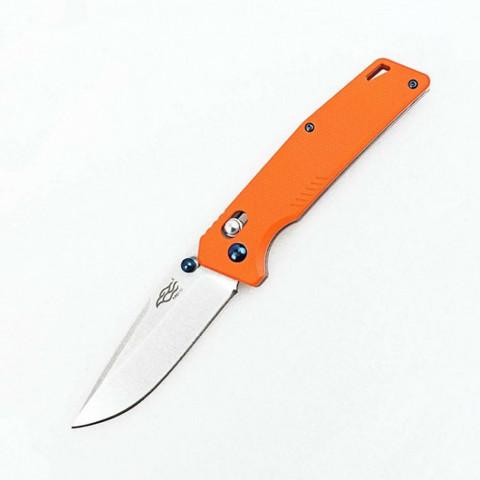 Нож Firebird FB7601 (оранжевый, черный, камуфляж, зеленый)