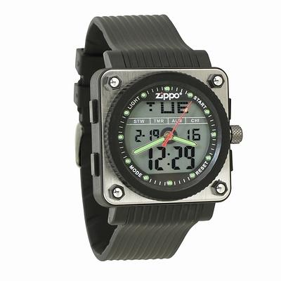 Часы 'Digital-Analog Sport Watch'
