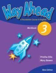 Way Ahead New Edition Level 3 Workbook