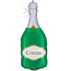 Б ФИГУРА CHEERS Бутылка шампанского, 36