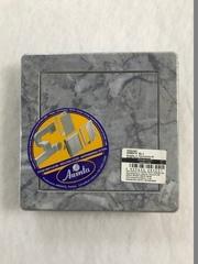 Люк пластиковый Awenta 150х150 Мрамор Серый