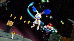 Super Mario 3D All-Stars (Nintendo Switch, английская версия)