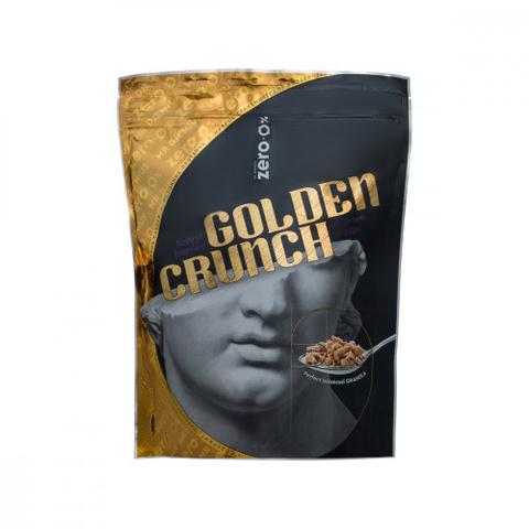 Гранола «Golden Crunch» со вкусом лесные ягоды, без сахара