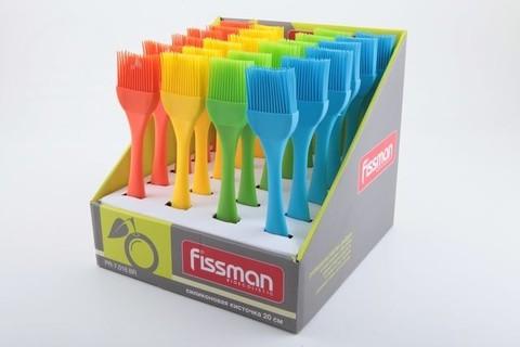 7016 FISSMAN Кисточка 20 см,  купить