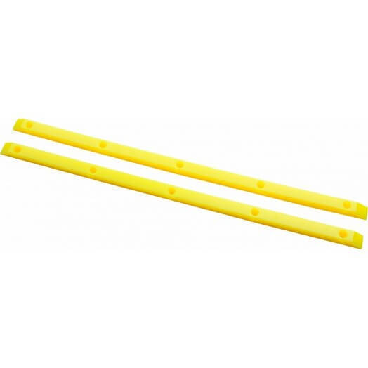 Рейлы POWELL PERALTA Rib Bone Yellow