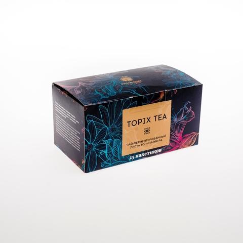 Чай из листа топинамбура, 25пак. (Рязанские просторы)