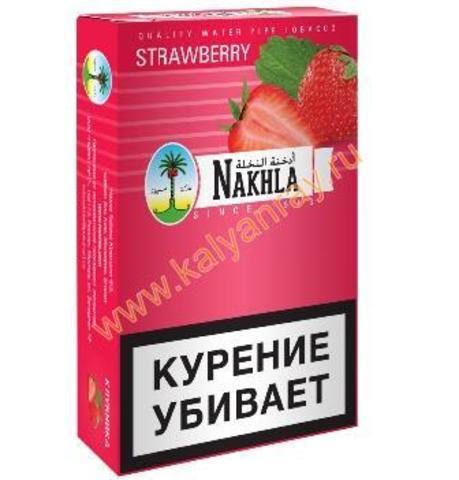 Nakhla (Акцизный) - Клубника