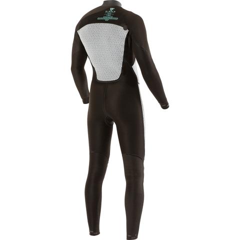 VISSLA High Seas 4/3 Full Suit No Zip