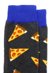 Носки р.40-45 Pizza