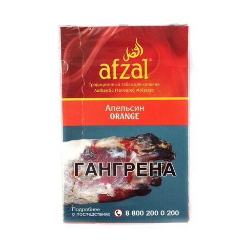 Табак для кальяна Afzal Orange 50 гр