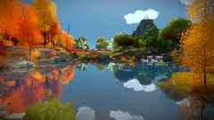 The Witness PS4 | PS5