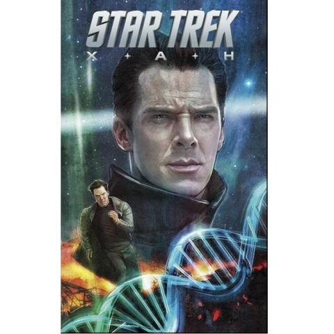 Star Trek: Хан