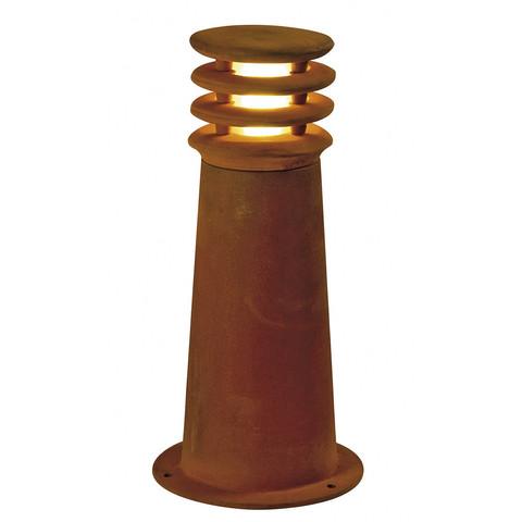 Наземный светильник RUSTY 40 LED