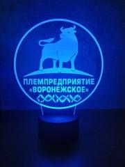 Воронежское предприятие