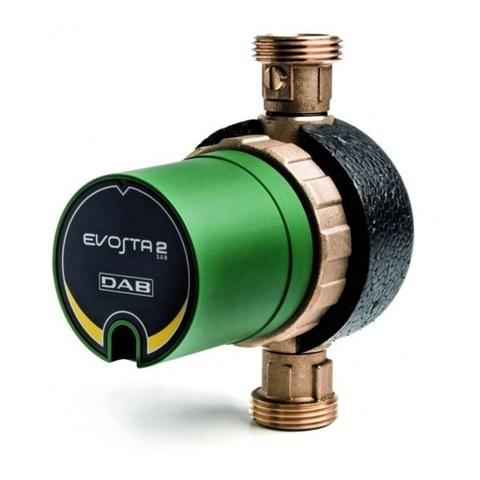 DAB EVOSTA 2 11/139 SAN V  (с обратным клапаном и шаровым краном)