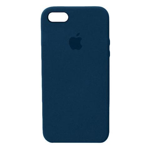 Чехол для iPhone 5 / 5s / SE - Силиконовый (Silicone Case)