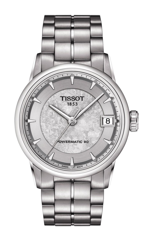 TISSOT T-Classic Luxury