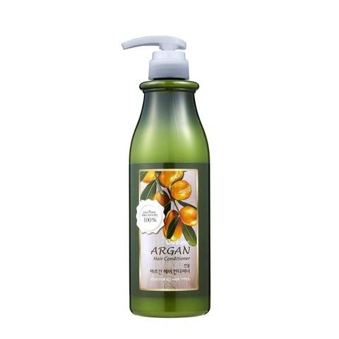 Welcos Confume Argan Hair Shampoo шампунь для волос c маслом арганы