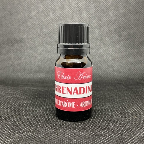 AR Aroma Oil Grenadine