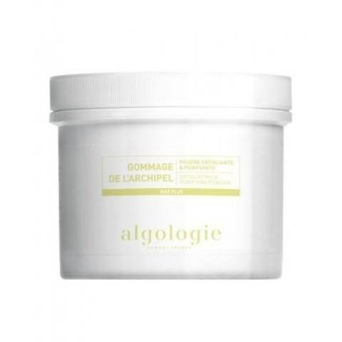 Algologie Линия для жирной кожи: Очищающая порошковая маска-эксфолиант для жирной и смешанной кожи лица (Exfoliating & Purifying Powder)