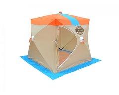 Палатка рыбака Митек Омуль-Куб 2