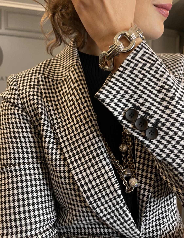 Лаконичный браслет Givenchy