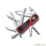 Нож перочинный Victorinox EvoGrip S17 2.3913.SC 85мм
