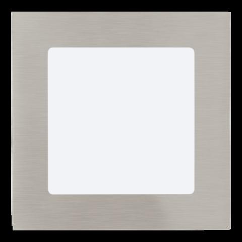 Панель светодиодная ультратонкая встраиваемая Eglo FUEVA 1 94522
