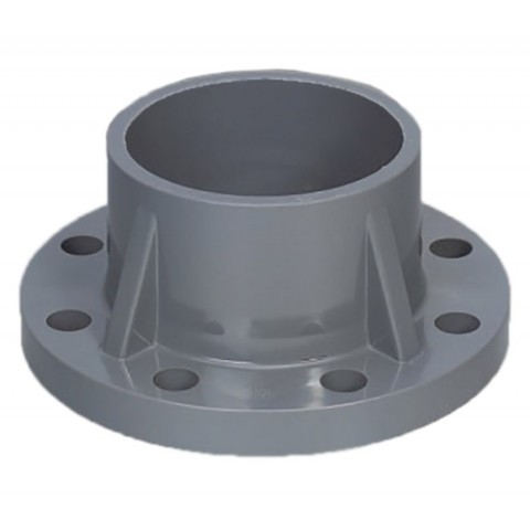 Фланцевое соединение ПВХ 1,0 МПа диаметр 110, US015110 PoolKing