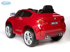 Электромобиль BARTY  BMW X6M  JJ2199 одноместный 2WD