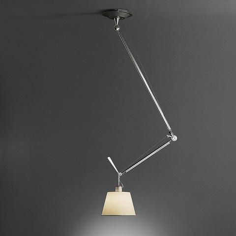 Подвесной светильник Artemide Tolomeo decentrata