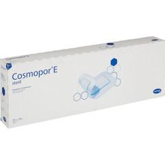 Пластырь-повязка Cosmopor E послеоперационная стерильная 35 х 10 см (25 штук в упаковке)