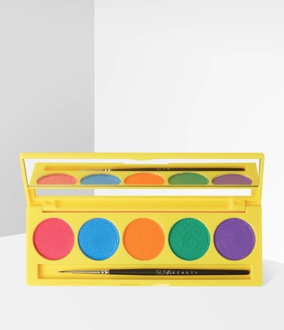 Suva Beauty UV Brights Palette