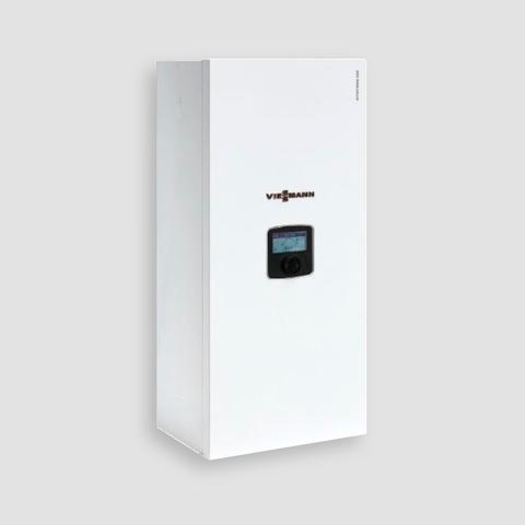 Электрокотел Vitotron 100 VLN3-24 с постоянной температурой подачи, 24 кВт