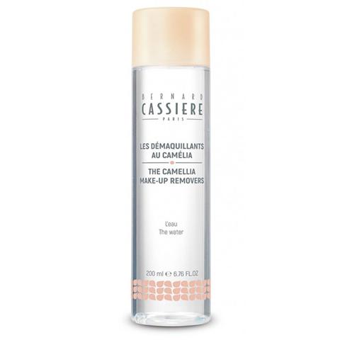 BERNARD CASSIERE Подготовительные средства для лица: Мицеллярная вода с японской камелией, 200мл