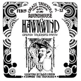 Hawkwind / Greasy Truckers Party (Limited Edition)(2LP)