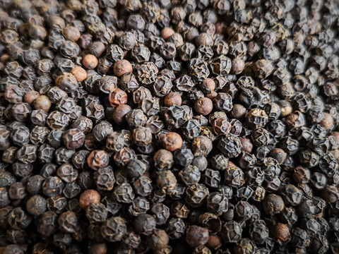Черный перец grade B. 1 кг