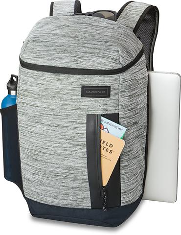 Картинка рюкзак для ноутбука Dakine Concourse 25L Circuit - 4