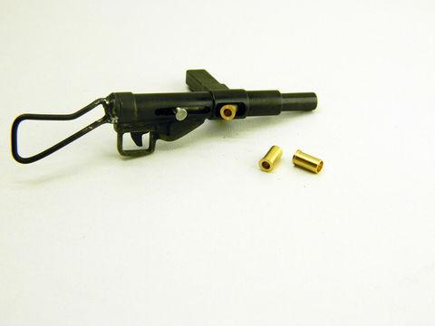 Miniature Sten Mk2 ver.1
